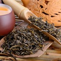海東銘茶 有機黒烏龍茶