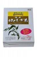 野草茶房 国産はとむぎ茶  3.5g×28