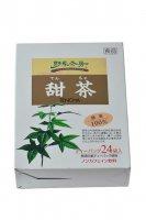 野草茶房 甜茶 100% 2g×24