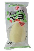 国産豆乳マヨ