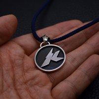 ■ロゴマークネックレス 企業さま持込デザイン SK