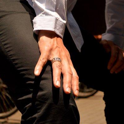 シルバーアクセサリー シルバーリング・指輪