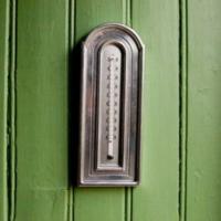 NEW  温度計クラシック