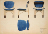 フィン・ユール stol (1951年)