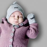 【MOIKO】生まれたばかりの赤ちゃんへーフィンランドからのギフト