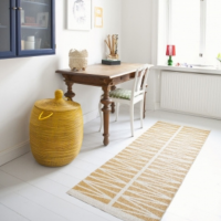 BRITA SWEDEN PLUSTIC RUG MEDIUM 〈HELMI〉ブリタスウェーデン ラグ<img class='new_mark_img2' src='https://img.shop-pro.jp/img/new/icons12.gif' style='border:none;display:inline;margin:0px;padding:0px;width:auto;' />
