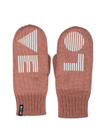 <img class='new_mark_img1' src='https://img.shop-pro.jp/img/new/icons12.gif' style='border:none;display:inline;margin:0px;padding:0px;width:auto;' />LO-VE DOUBLE LAYER MITTENS  ラブ ミトン メリノウール100% 2色