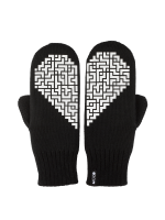 <img class='new_mark_img1' src='https://img.shop-pro.jp/img/new/icons12.gif' style='border:none;display:inline;margin:0px;padding:0px;width:auto;' />DUO DOUBLE LAYER MITTENS  デュオハート ミトン メリノウール100%  4色