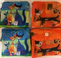 ROSINA猫のショッピングバッグ