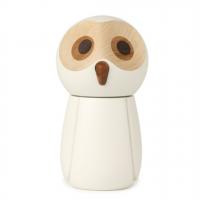 THE SNOWY OWL スノウィ オウル