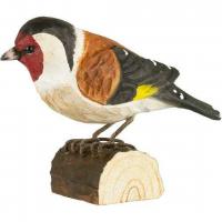 Goldfinch (ゴシキヒワ)