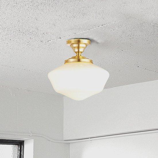 AW-0453 East college ceiling lamp L イーストカレッジシーリングランプL シーリングランプ 1灯用 LED対応