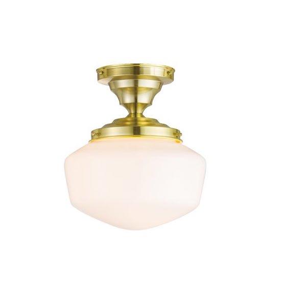 AW-0452 East college ceiling lamp S<br>イーストカレッジシーリングランプS<br>シーリングランプ 1灯用<br>LED対応