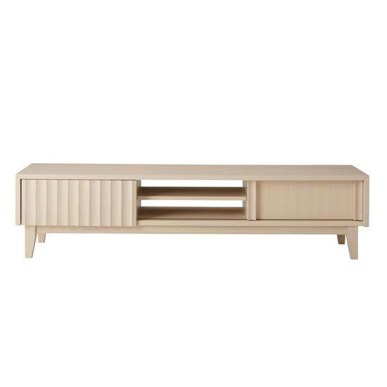 LV-87-165 テレビボード TVボード リビングボード HOMEDAY CHERRY 桜屋工業