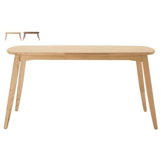DT-10-150 ダイニングテーブル 幅150cm HOMEDAY CHERRY 桜屋工業