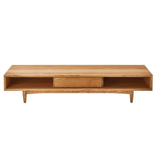 テレビボード LV-82-165W ウォールナット