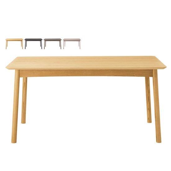 DT-09-150 ダイニングテーブル 幅150cm HOMEDAY CHERRY 桜屋工業