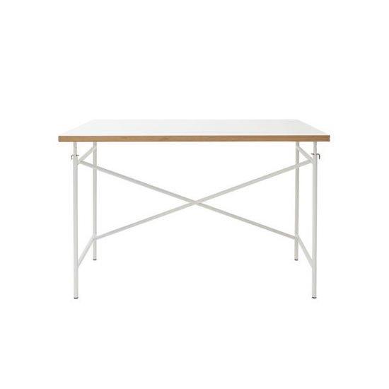 アイアーマンテーブル 1200mm グレー エゴン・アイアーマン メトロクス METROCS