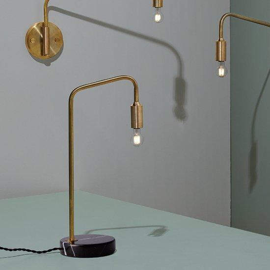 AW-0521 Barcelona desk lamp