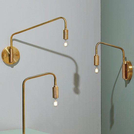 AW-0522 Barcelona wall lamp S