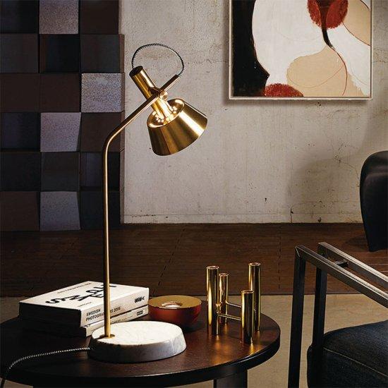 AW-0527 Havana desk lamp ハバナデスクランプ デスクライト LED対応