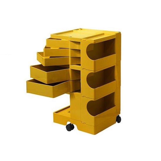 ボビーワゴン BobyWagon ハニー 1段3トレイ B-LINE正規品 メトロクス METROCS
