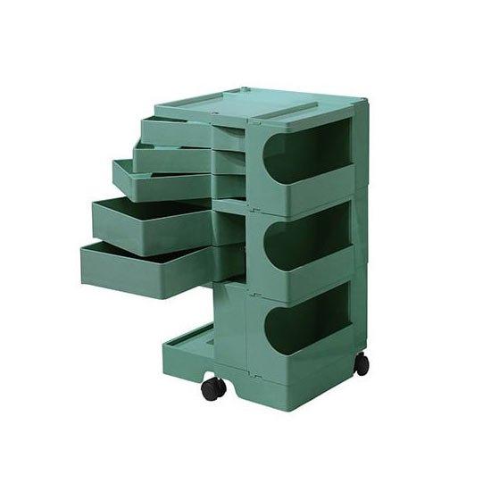 ボビーワゴン BobyWagon ベルディグリ 1段2トレイ B-LINE正規品 メトロクス METROCS
