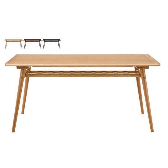 DT-16-N150 ダイニングテーブル 長方形 幅150cm HOMEDAY