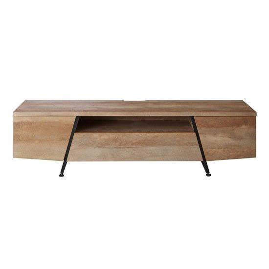 LV-95-150 テレビボード リビングボード ビンテージ HOMEDAY CHERRY 桜屋工業