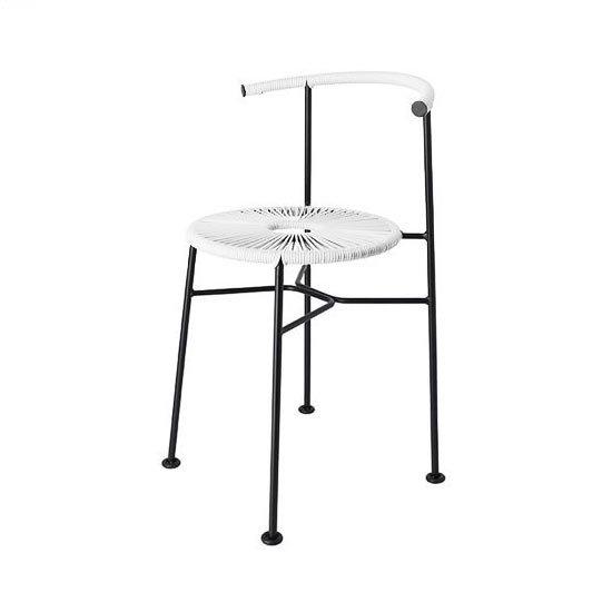 アカプルコ カフェチェア 定番5色<br>Acapulco cafe chair<br>METROCS メトロクス