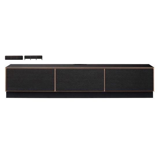 ALBD-150 テレビボード<br>台輪ベース<br>ALBA アルバ / MKマエダ