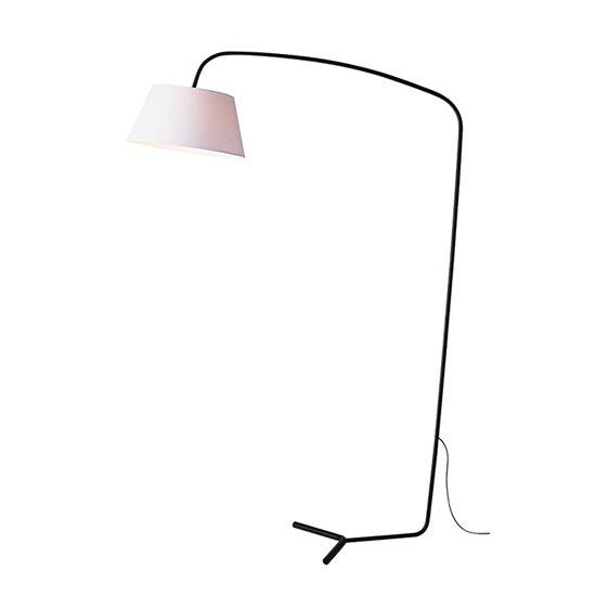 AW-0585 Espresso living floor lamp エスプレッソリビングフロアーランプ