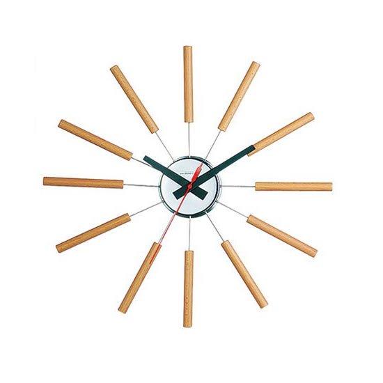 TK-2048 Atras clock アトラスクロック ウォールクロック 壁掛け時計