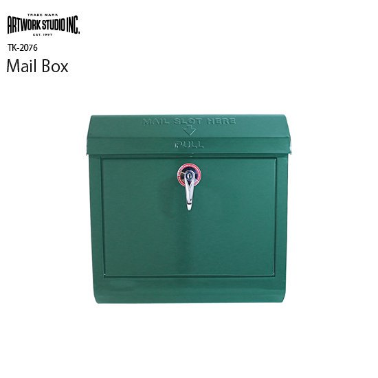 TK-2076 Mail Box