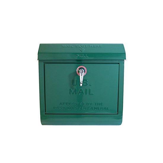 TK-2075 U.S Mail Box