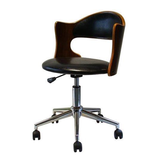 HA-005 スティードチェア Steed Chair デスクチェア ワークチェア