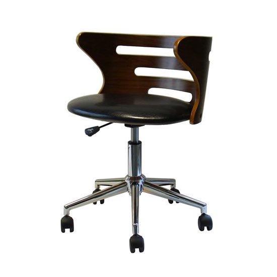 HA-006 スティード チェア<br>Steed Chair<br>ワークチェア デスクチェア