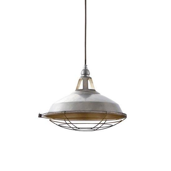 AW-0351 Jail pendant M<br>ジェイルペンダント M<br>ペンダントライト 1灯用<br>LED対応