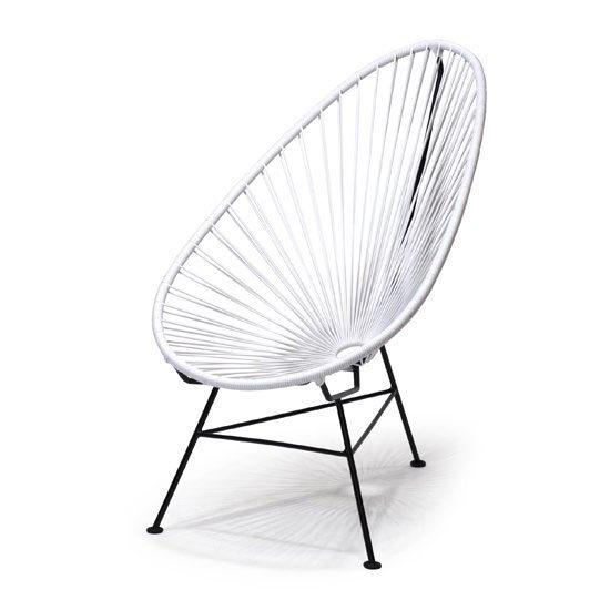 アカプルコチェア Acapulco chair メトロクス METROCS
