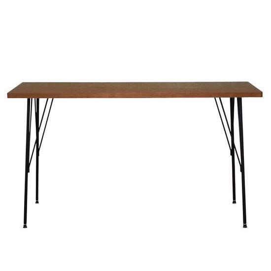 AT-1540 ブルノ ワークテーブル<br>Brno Work Table<br>長方形 幅150cm<br>カウンターテーブル