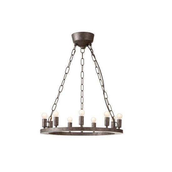 AW-0380 Elements 9 エレメンツ9 シャンデリア ペンダントライト LED対応