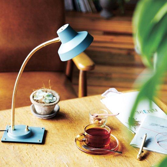 AW-0378 Madison LED desk light<br>マディソンLEDデスクライト<br>デスクライト デスクランプ<br>LED対応