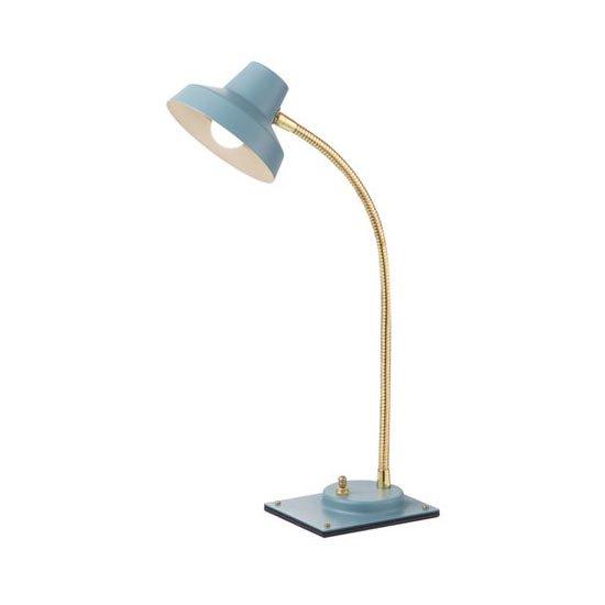 AW-0378 Madison LED desk light マディソンLEDデスクライト デスクランプ