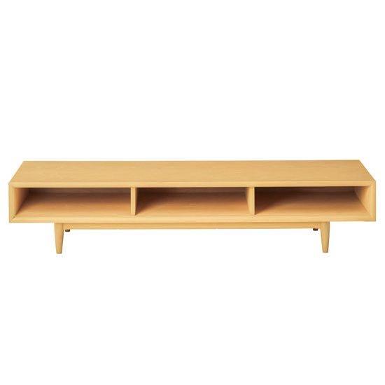 LV-84-165 テレビボード テレビ台 TVボード AVボード HOMEDAY CHERRY 桜屋工業