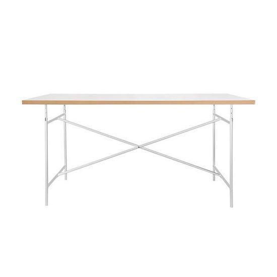 アイアーマンテーブル 2 クローム エゴン・アイアーマン メトロクス METROCS