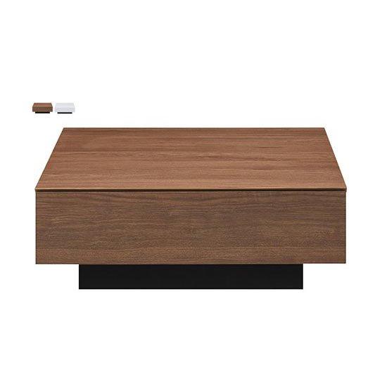 リビングテーブル CUB-080 CUBO ローテーブル センターテーブル MK マエダ