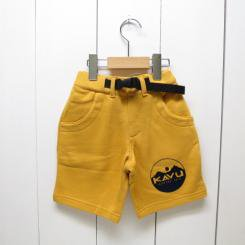 カブー/KAVU/KAVU Kid's Shorts/Yellow