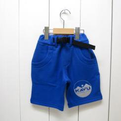 カブー/KAVU/KAVU Kid's Shorts/Blue