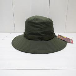 ワイルドシングス/WILD THINGS/SAFALI HAT/OLIVE