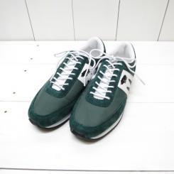 カルフ/KARHU/アルバトロス/Green×White